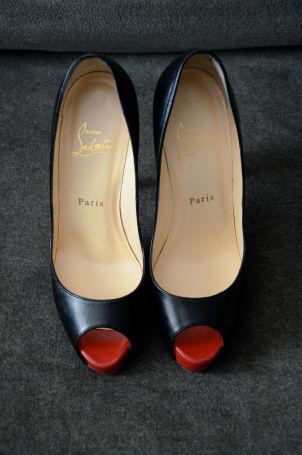 Prive Red Tip 12