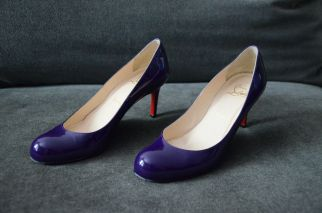 Purple Simples 1