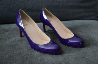 Purple Simples 2