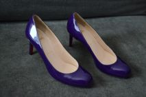 Purple Simples 7