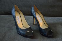 Jimmy Choo Black Luna 3