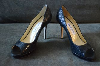 Jimmy Choo Black Luna 4
